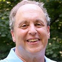 David Seth Ingber
