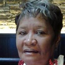 Patricia  Ann Clark
