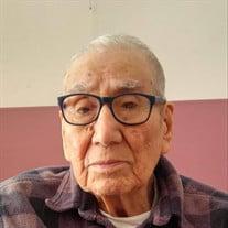 Mr. Jesse Guerrero