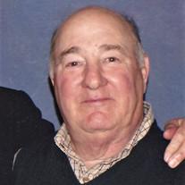 Grant Edward Callis