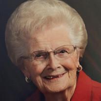 Leona M. Krakow