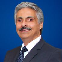 Esteban Oquendo Jr.