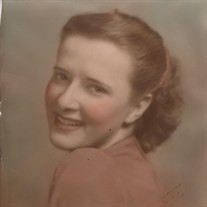 Virginia R. Sutton