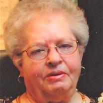 Mary Usry