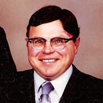 Mr. John M. Jankowsky