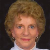 Vera Glass Reid
