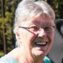 Mrs Lillian M Winters