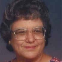 Herlinda Eakes