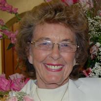 Mrs. Marjorie Vogt