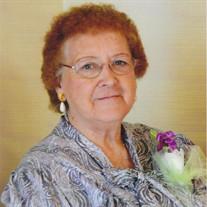 Mrs. Marion L. Medeirus