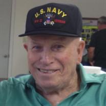 SMSgt Horace Leo Pittman, USAF, Retired