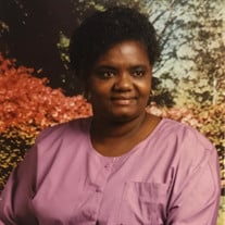 Yvette S. Maurice