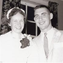 Barbara Kay Strouse