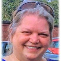 Roxanne Dale Kilburn, 60, Waynesboro, TN