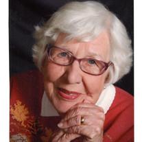 Lois Mae van Dyck