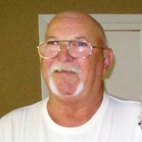 """Mr. Tommy Steven """"Steve"""" Lesley"""