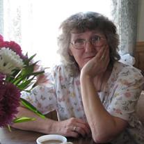 Geraldine  Antonette  Leritz