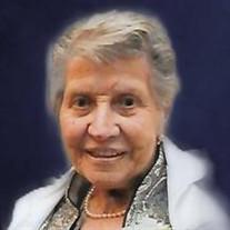Catherine L Cerutti