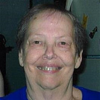 Gail A. Baldwin