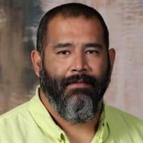 "Jose ""Joe"" Luis Sauceda III"