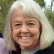 Ms. Vicki Burdine Boyd