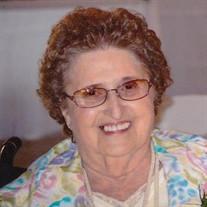 Margie Ann  Tarr