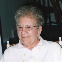 Mary Jo Link