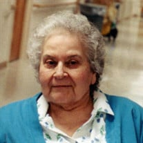 Ms. Margaret Saleeby