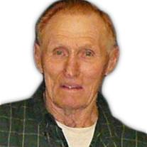 Charles Edward Callahan