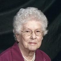 Ms. Dorothy Mae Umbrianna
