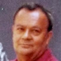Jose A. Rodriguez