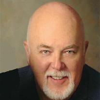 """Harvey R. """"Rusty"""" Gilliam"""