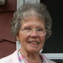 Carole Frances Fiske