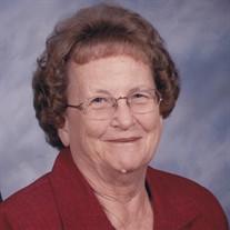 Evelyn Dorine Schautschick