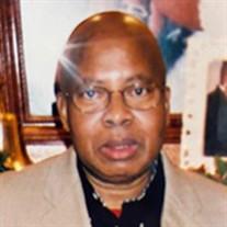 Emmanuel Adekunle Fasheyitan