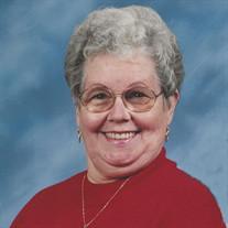 Barbara M. Morris