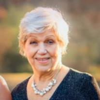 Ms. Sally Elizabeth Hausler