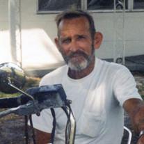 """Harold """"Pete"""" D. Byrd"""