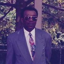 Mr. Peter Zimmeriah Watson