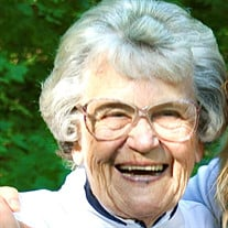 Phyllis McGee
