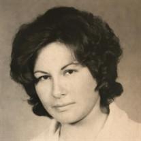 Dora Elia Gonzalez