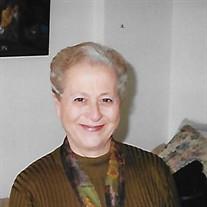 Miriam Ruth Mechanic