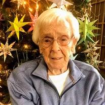 Marilyn Jean Hess