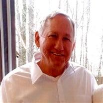 Larry D Kinnon