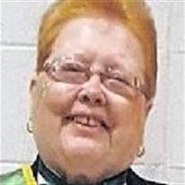 Diane M. Maguire