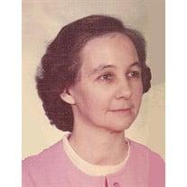 JANET VIVIAN UNDERWOOD