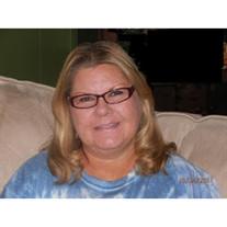 NANCY BLACKWELL