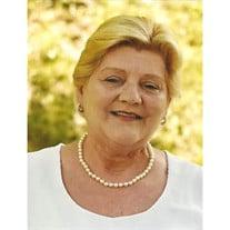 BRENDA KAY RUTHERFORD