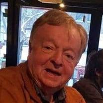 John  Patrick Barrett