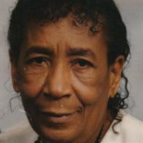Joyce M. Fields
